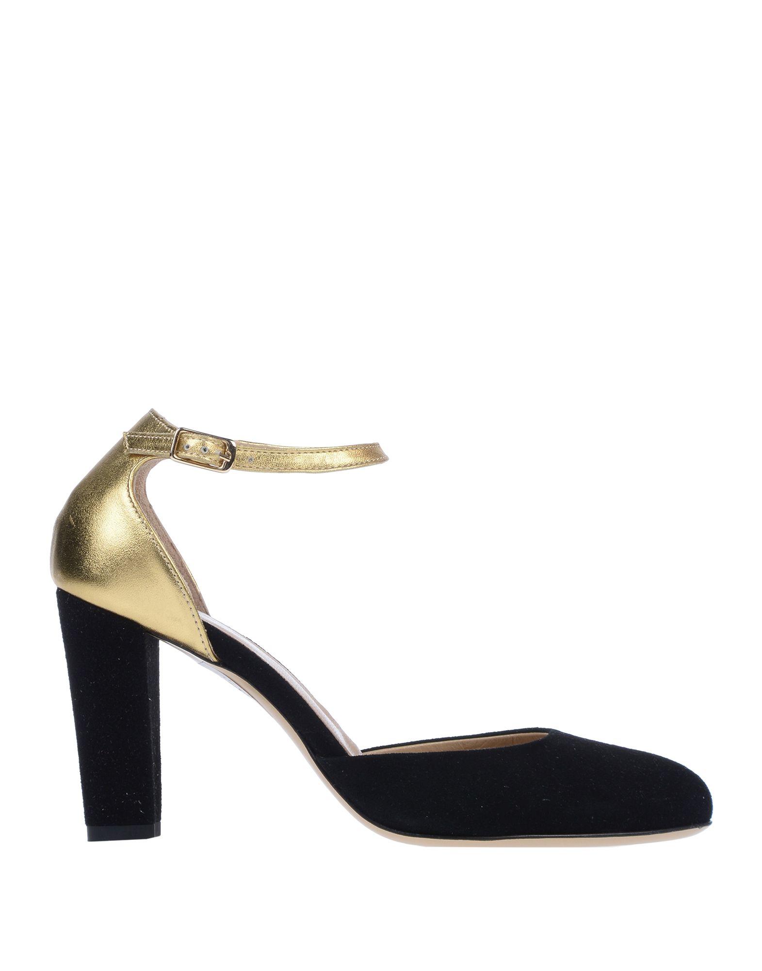 Décolleté Stele donna - - 11588020PR  Online-Mode einkaufen