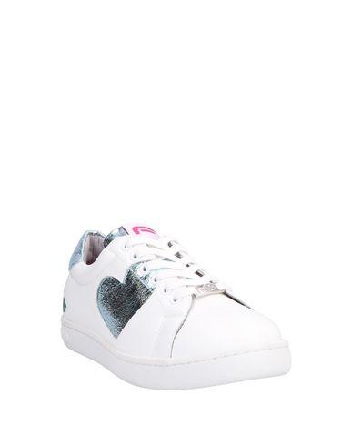 Fornarina Sneakers Sneakers Blanc Fornarina O6w4Sq