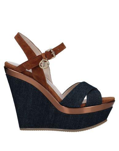 14436d9b436f TRUSSARDI JEANS Сандалии - Обувь | YOOX.COM