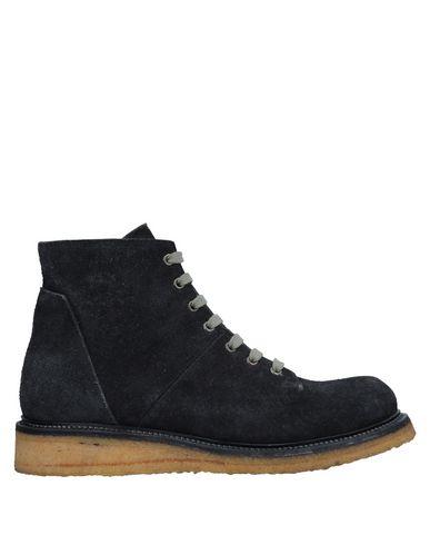 Rick Owens Boots - Men Rick Owens Boots online on YOOX United States ... 3de35c6f9535