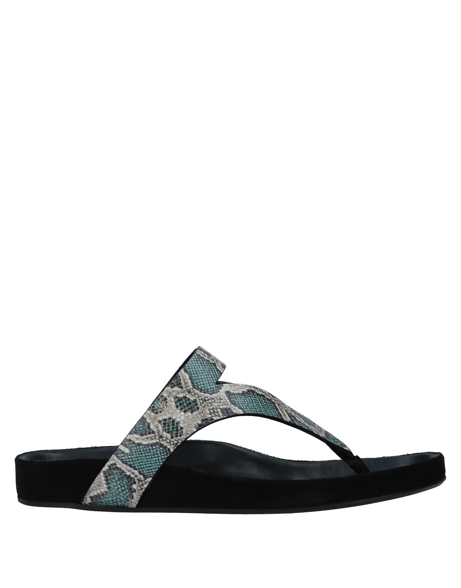 2eda23e4d9 Isabel Marant Flip Flops - Women Isabel Marant Flip Flops online on ...