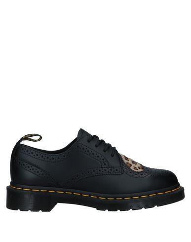 sports shoes 1d84e d98ab DR. MARTENS Stringate - Scarpe | YOOX.COM