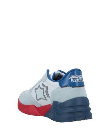 Atlantic Stars Sneakers Uomo Scarpe Starsgrigio Chiaro