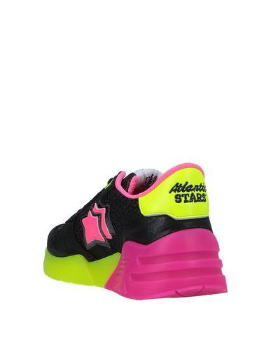 Atlantic Stars Sneakers Noir Atlantic Stars Sneakers 4qw5Y4