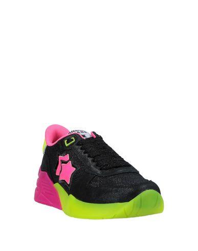 Noir Atlantic Stars Atlantic Sneakers Sneakers Stars P7wXxq