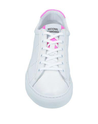 Blanc Standard National National Sneakers Blanc National Sneakers Standard Standard fpU8FqxW
