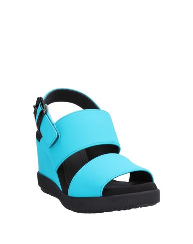 Ruco Line Line Ruco Sandales Turquoise RqwZdx