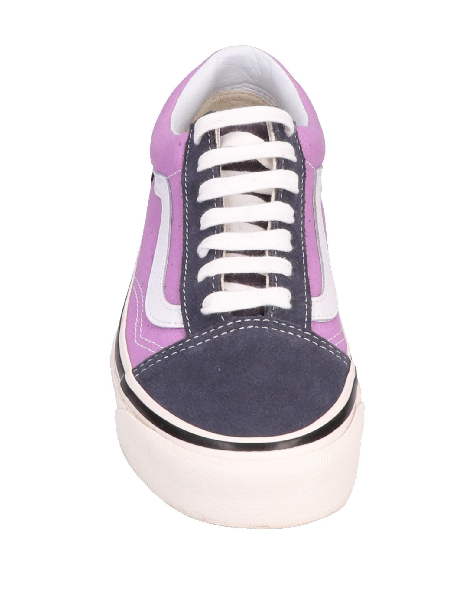 Vans Sneakers Sneakers Sneakers Damen Gutes Preis-Leistungs-Verhältnis, es lohnt sich f23630