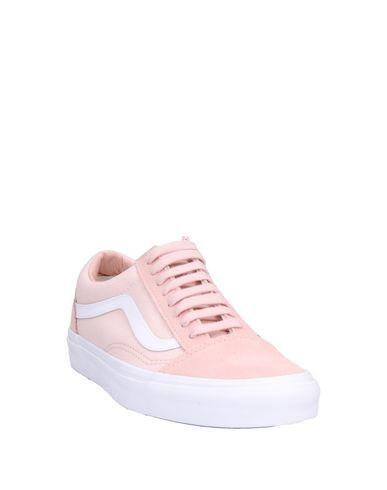 Sneakers Clair Sneakers Vans Rose Rose Vans Clair Sneakers Vans Rose WzB0wvqgFz
