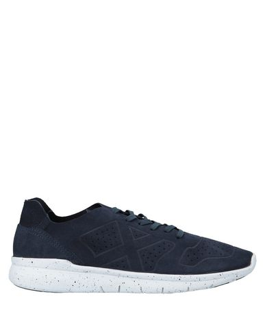 MUNICH Sneakers in Dark Blue
