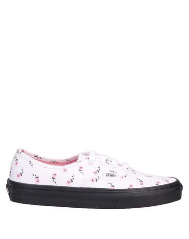 Clair Vans Sneakers Vans Sneakers Rose ww8qv7C