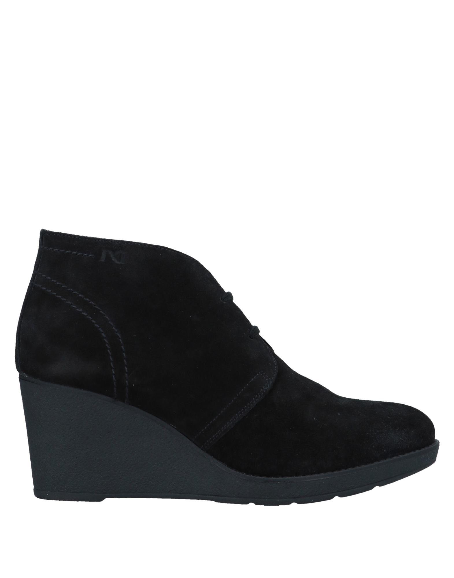 Stivaletti Ng schwarz Giardini damen - 11590519LL