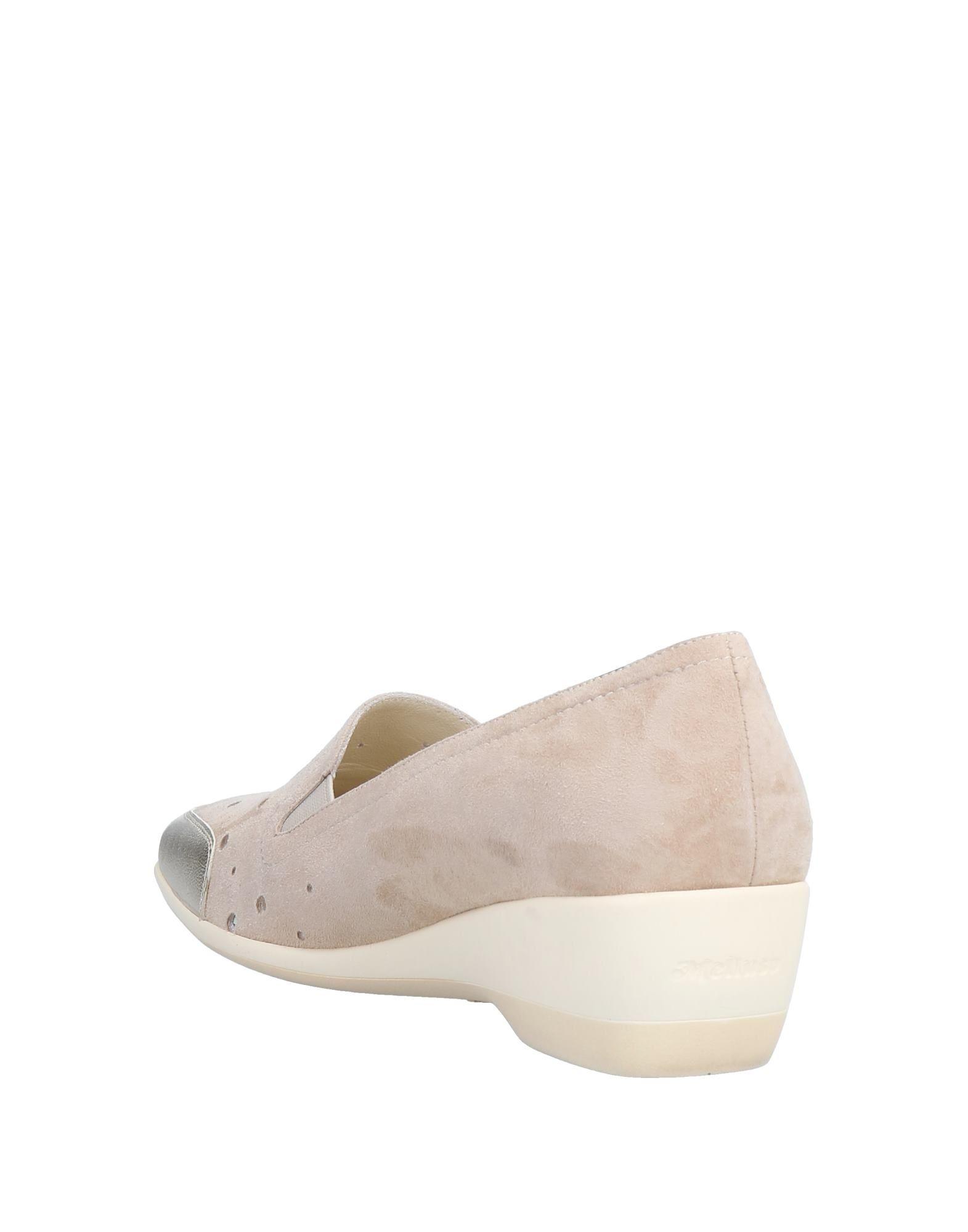 Melluso Mokassins Qualität Damen  11590810XI Gute Qualität Mokassins beliebte Schuhe 5798a0