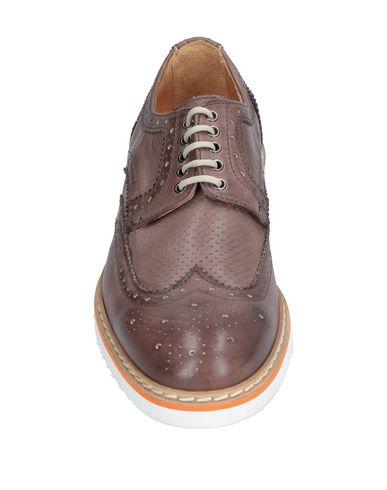 Chaussures Lacets Bruno Verri Chocolat À CqAAp5zw