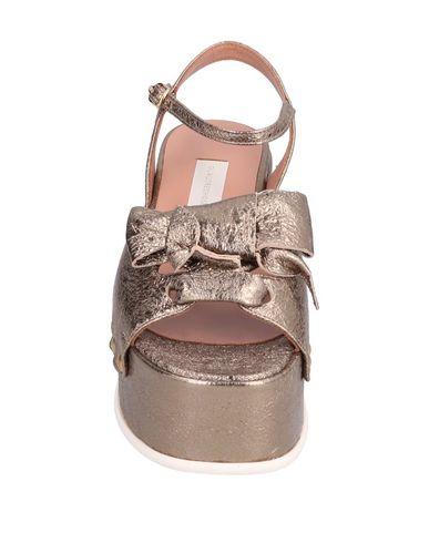Autre Autre L' Autre L' Sandales L' Chose Bronze Chose Sandales Bronze 7xFTqqa