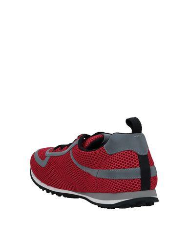 Carshoe Sneakers Uomo Scarpe Carshoerosso