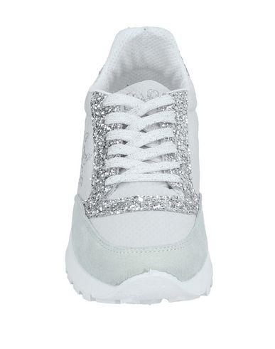 2star Sneakers Donna Scarpe Grigio Chiaro