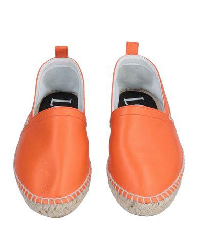 Loewe Loewe Espadrilles Orange Orange Espadrilles WAgSAq68w4