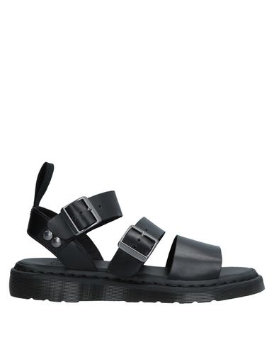cbd0c3ba43dd Dr. Martens Sandals - Men Dr. Martens Sandals online on YOOX Finland ...