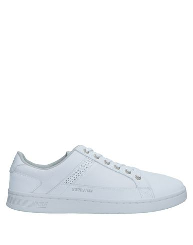SUPRA Sneakers in White