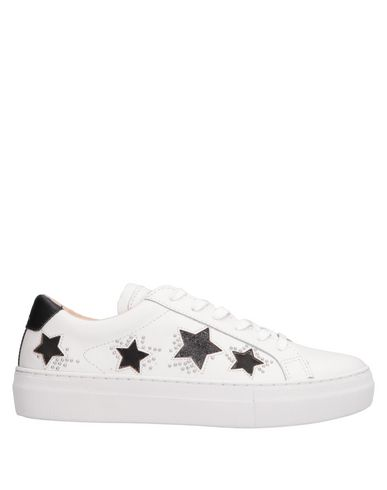 Moa Blanc Arts Sneakers Of Master vwvnPX