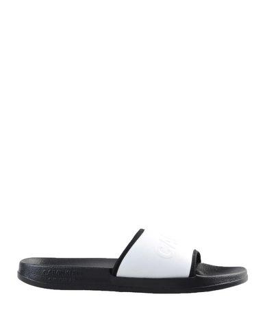 c1b33848d4e2 Calvin Klein Slide - Sandals - Women Calvin Klein Sandals online on ...