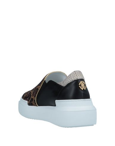 Roberto Cavalli Sneakers Roberto Cavalli Sneakers Noir Cavalli Roberto Noir Y4TvnqBU