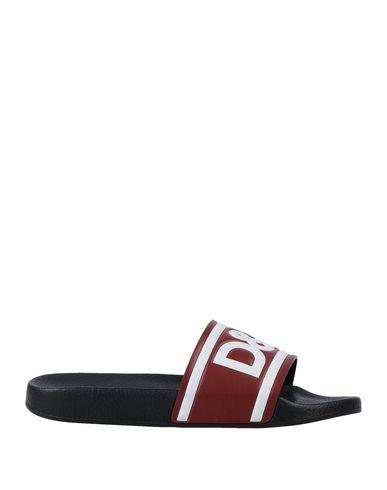 84a0a43fcd6a Dolce   Gabbana Sandals - Men Dolce   Gabbana Sandals online on YOOX ...