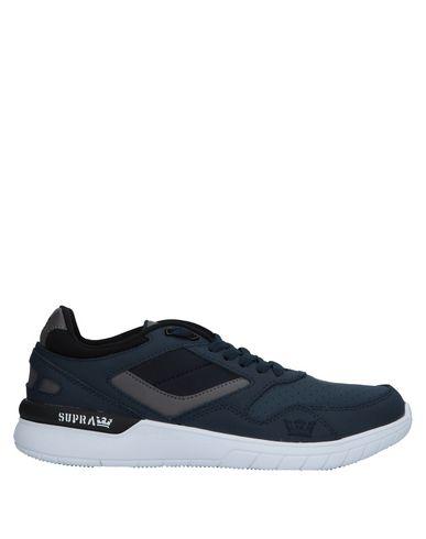Supra Sneakers Herren - Sneakers Supra auf YOOX - 11591866AJ 48737376a3