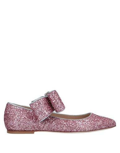 Polly Plume Polly Rose Plume Ballerines Ballerines Vieux 8dq8O