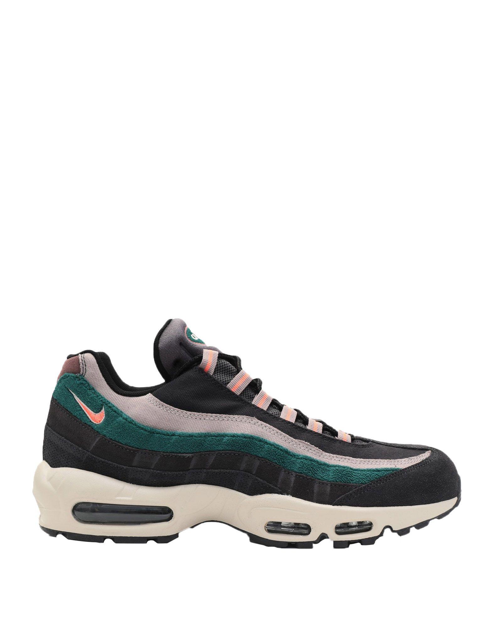 Zapatillas Nike Air Max 95 Premium - - Premium Hombre - Zapatillas Nike  Gris marengo 90d57b