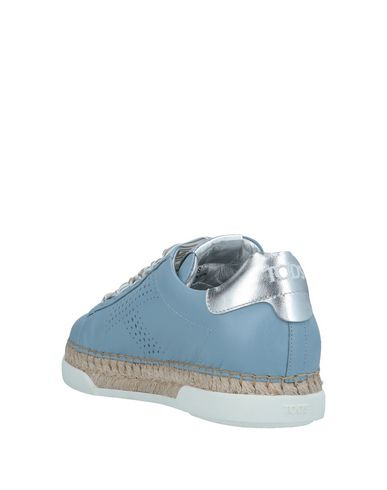 Sneakers Tod's Tod's Sneakers Ciel Bleu 6Ywn8