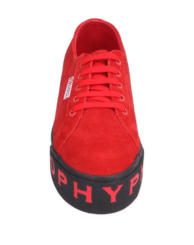 Superga® Sneakers Rouge Sneakers Rouge Rouge Superga® Superga® Superga® Sneakers qXaPxYw