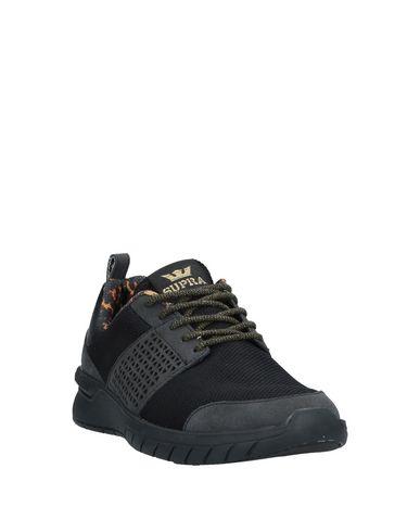 Supra Sneakers Sneakers Noir Supra Noir Supra HYaSEqxn