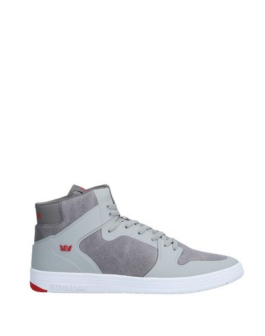 SUPRA Sneakers in Grey