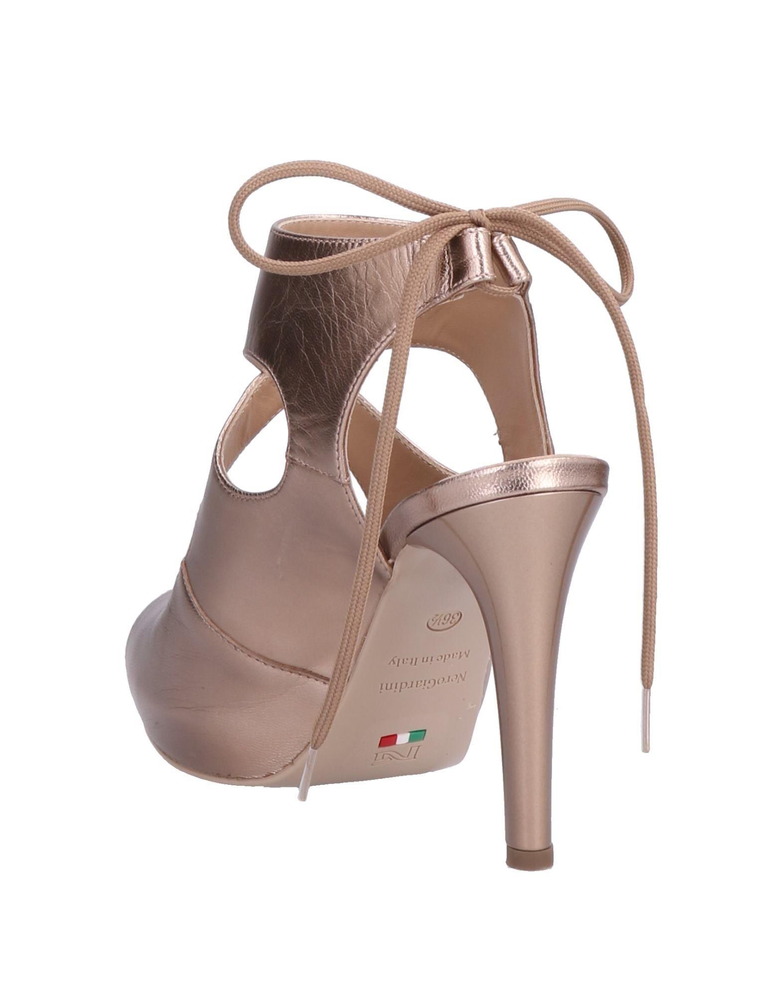 Nero Gutes Giardini Sandalen Damen Gutes Nero Preis-Leistungs-Verhältnis, es lohnt sich bbfde9