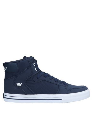 SUPRA Sneakers in Dark Blue