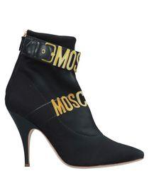 9987c68f6de5 Moschino Botines - Moschino Mujer - YOOX