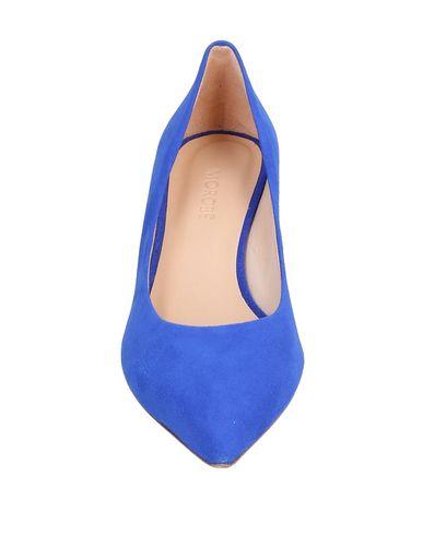 Morobē Escarpins Électrique Escarpins Morobē Bleu Bleu 08Swq5qd