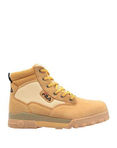 FILA Boots - Footwear | YOOX.COM