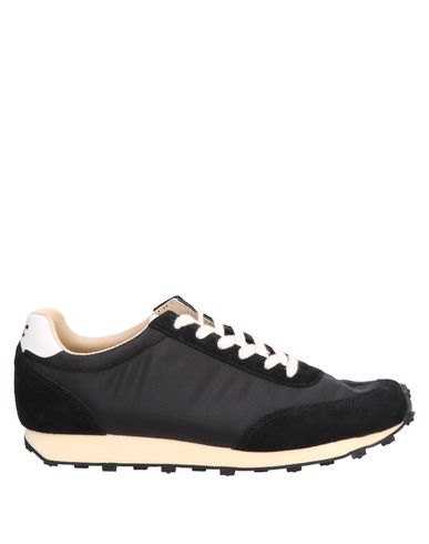 Create You Noir Sneakers Ymc Must qgvzvw1