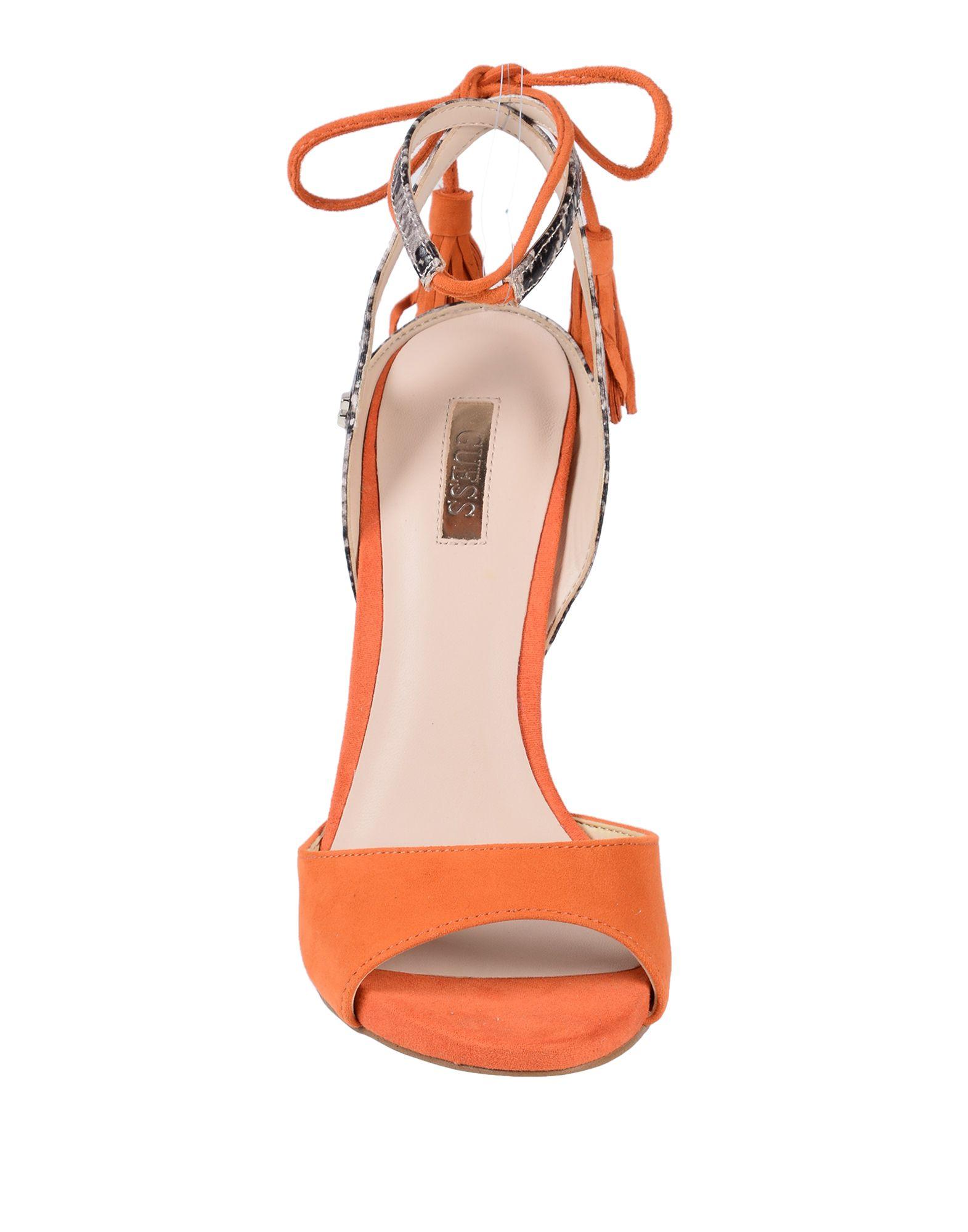Guess Sandalen Damen es Gutes Preis-Leistungs-Verhältnis, es Damen lohnt sich f5a190