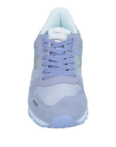 Diadora Diadora Sneakers Diadora Sneakers Mauve Mauve Sneakers 8STq74