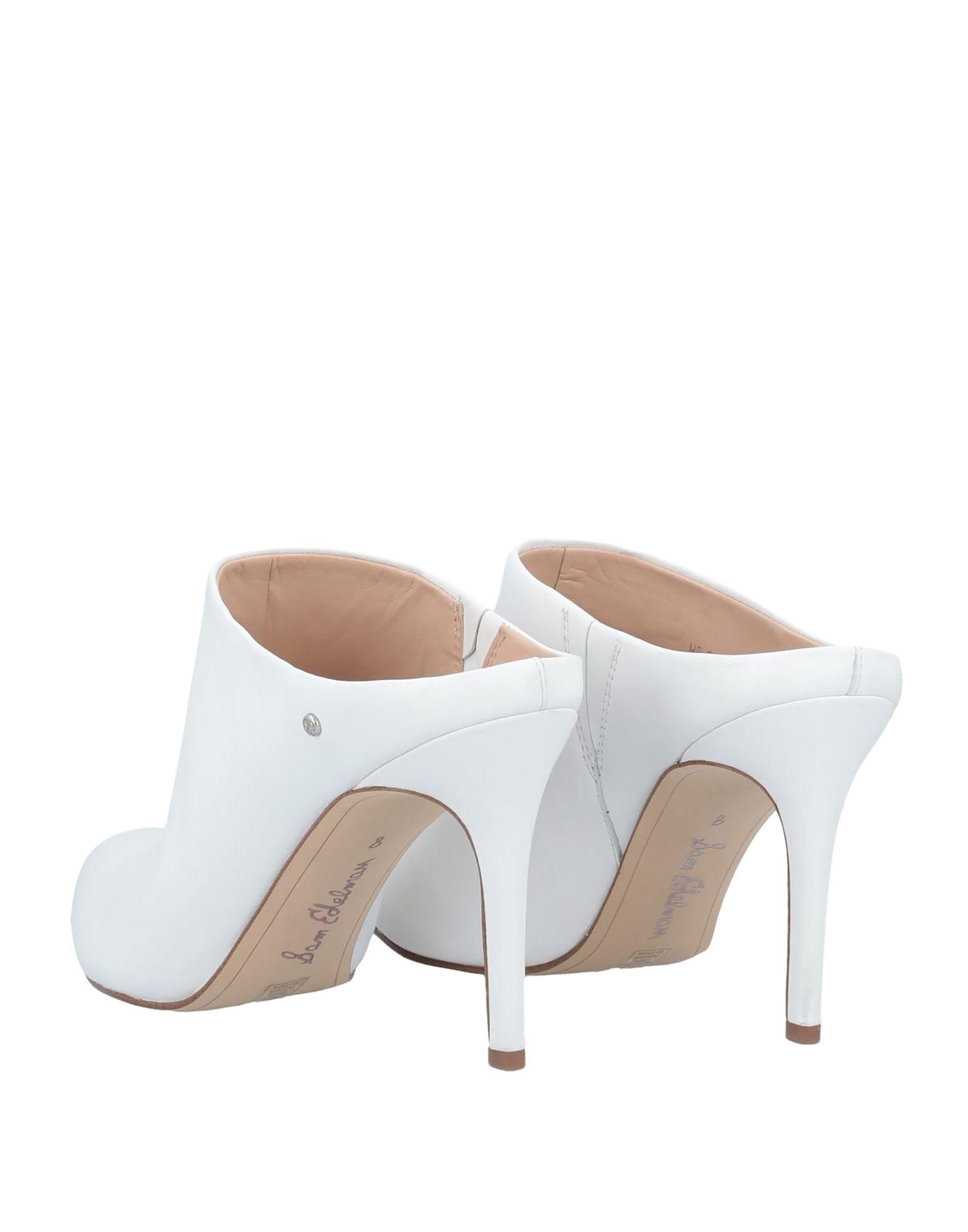 Sam  Edelman Pantoletten Damen  Sam 11594245IN Gute Qualität beliebte Schuhe f67a81