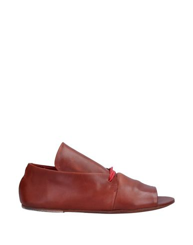 À Lacets Chaussures À Lacets Chaussures Marsèll Marsèll Lacets Rouille À Chaussures Chaussures Marsèll Rouille Rouille Marsèll À vtqpSq