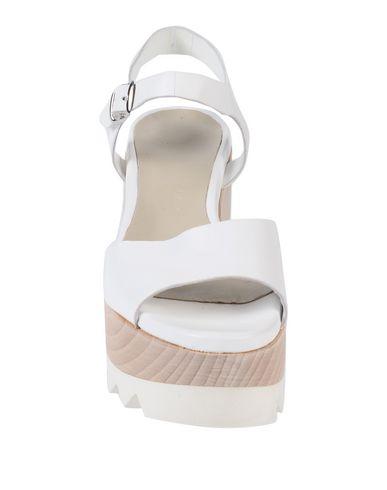 Ines Sandales Ines Blanc Sandales Madame Madame Ines Blanc Blanc Madame Sandales f5IZpwx