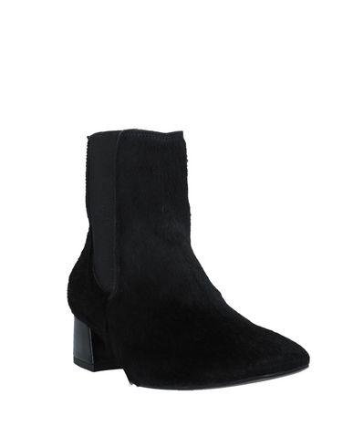 Miista Chelsea Boots Donna Scarpe Nero