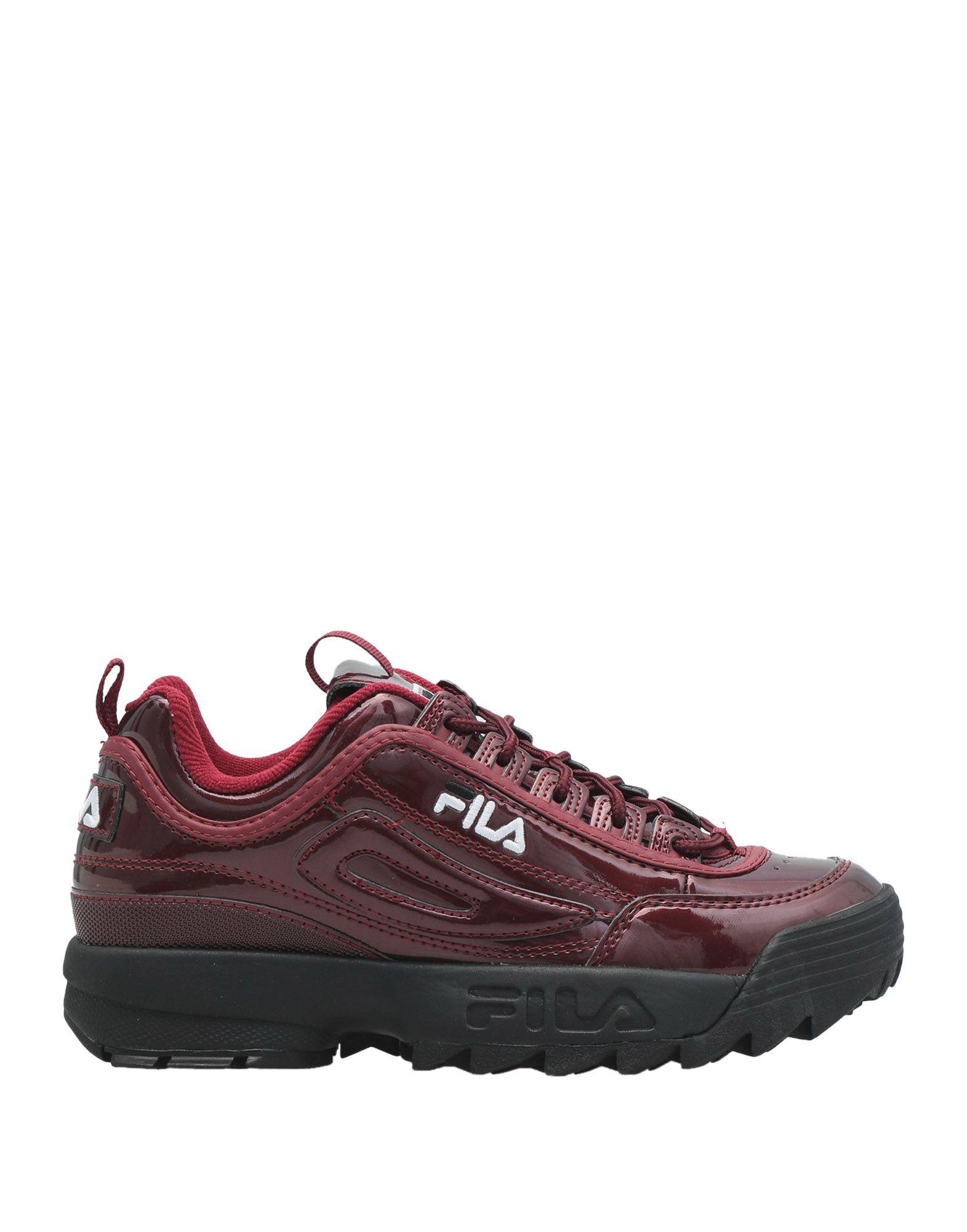 fila boots Burdeos