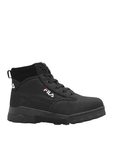 Fila Grunge Schuhe Balenciaga Schuhe & Fila Sneakers für