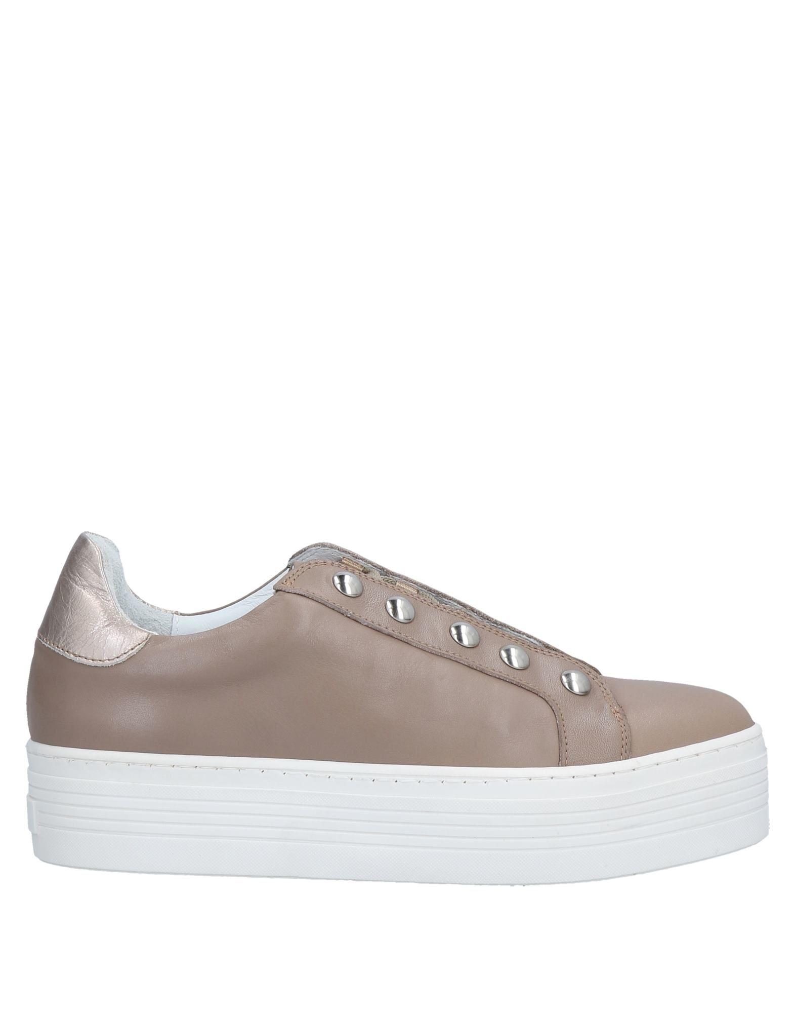 Gris Gris Gris rosado Zapatillas Mally Mujer - Zapatillas Mally Nuevos zapatos para  hombres  y mujeres, descuento por tiempo limitado f507f6